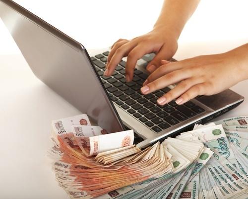להרוויח כסף באינטרנט